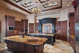 kitchens with 2 islands 20 kitchen designs with two islands or more