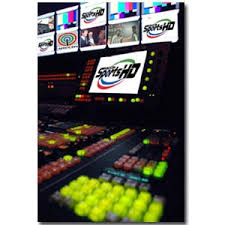 ABS CBN Sports airs UAAP on high definition TV