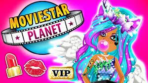 Movi Stars Planete by Moviestarplanet Vip Shopping U0026 Makeover Moviestarplanet Msp