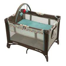 playard bassinet baby portable crib bedding folding playpen