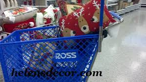 Christmas Decoration For Less by Shopping At Ross For The Christmas Season Decorations By Helen U0027s