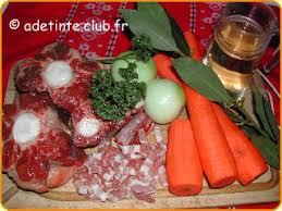 cuisiner la queue de boeuf boeuf au vin blanc mon putit buf bourguignon au vin blanc with