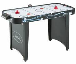 harvil air hockey table harvil 4 foot air hockey table review details bubble air hockey