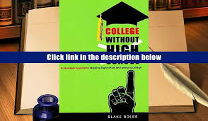audiobook college without high school a s guide