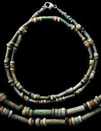 bead necklace bracelet images Ancient resource authentic ancient egyptian jewelry for sale jpg