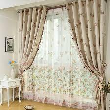 rideaux pour chambre enfant cuisine indogate rideau séduisant rideaux pour chambre a coucher