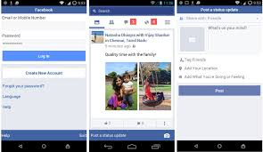 facebook introduces facebook lite android for emerging markets