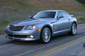 chrysler sports car 2005 chrysler crossfire srt 6 review gallery top speed