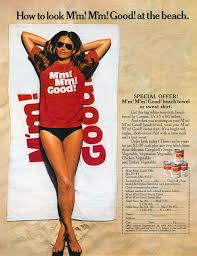 campbells soup promotion offer this ad is using to sell its