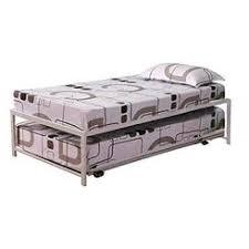 Pop Up Bed Trundle Beds Duralink Twin Pop Up Trundle Bed Frames