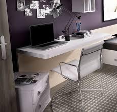 bureau ado bureau blanc ado bureau modulable 140 cm avec caisson bureau ado