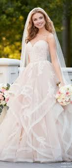 wedding dress no stella york wedding dresses 2017 hi miss puff