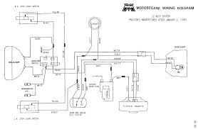 motobecane wiring diagrams mopedwiki moby