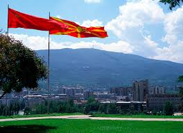 Macedonian Flag There Are No Words Of Hatred In Both Bulgarian And Macedonian Media
