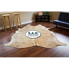 Where To Buy Cowhide Rugs Amazon Com High Quality Cowhide Rug Leather Cow Hide Steer