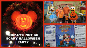 Mickey U0027s Halloween Party Dates And Ticket Information 100 Halloween Party Entertainment Mickey U0027s Halloween Party