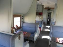 Coach Interior For Cars Pullman Cars Trips Into History Historic Sites