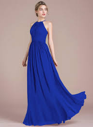 royal blue chiffon bridesmaid dresses royal blue buy cheap bridesmaid dresses jj shouse