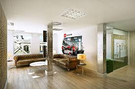 Interior Design Office Space Ideas Unconventional Office Space Design