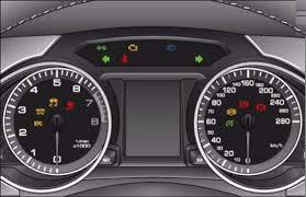 audi a5 engine problems audi a5 dash lights