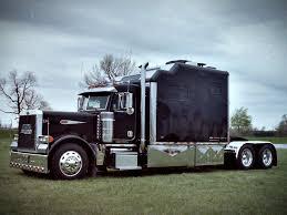 Sleeper Trucks With Bathrooms Truck 07 Jpg