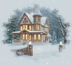 Winter House Houses Pictures Photos Images And Pics For Facebook