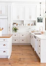 Kitchen Design Guide 2016 Kitchen Design Shopping Guide Copper Hardware Apartment
