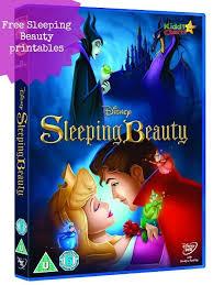 sleeping beauty disney downloads kids enjoy