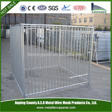 high quality iron outdoor dog fence kennel sale buy iron fence