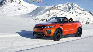 land rover convertible black range rover evoque convertible land rover ireland
