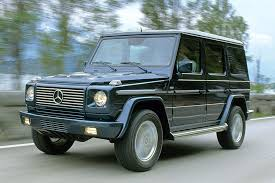 used mercedes g wagon 2007 mercedes g class overview cars com