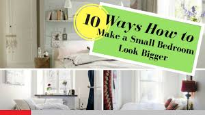 Bedroom Wall Banks Soundcloud How To Make A Small Bedroom Look Bigger 10 Tips Youtube