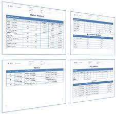 testing weekly status report template weekly status report template free premium templates