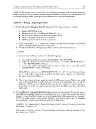 chapter 7 arbitrage interest