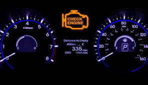 ford focus check engine light 6 most common crankshaft position sensor symptoms