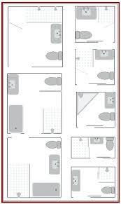 design a bathroom layout 9 x 6 bathroom layout plans also 9 x bathroom designs on bathroom