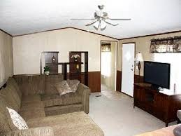 Sweetlooking Mobile Home Decorating Ideas Single Wide Living Room