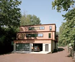 modular homes made from shipping containers amys office