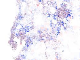 orlando population tampa and orlando florida u2013 population change 2000 2010 u s