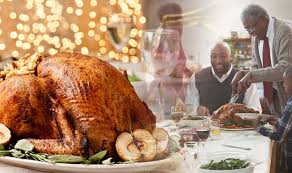 what is thanksgiving why do americans celebrate thanksgiving with
