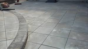 Concrete Patio Pavers Emejing Concrete Pavers Design Ideas Images Interior Design