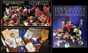 covers and muppets the innerspace connection