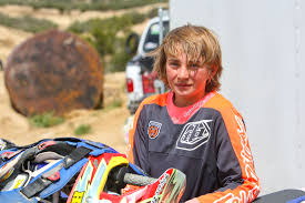 transworld motocross race series muscle milk twmx race series profile chevy holmes transworld