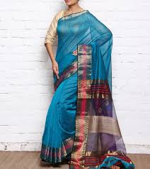 Buy Green Plain Cotton Silk 101 Best Sarees India Images On Pinterest Online Shopping