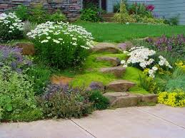 Images Of Backyard Landscaping Ideas by 931 Best Landscaping Steps Images On Pinterest Stairs Garden