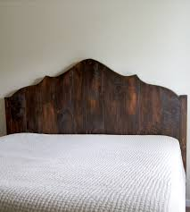 wood inspirations also natural headboard pictures yuorphoto com