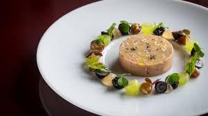 plat de cuisine brasserie le bordeaux gordon ramsay intercontinental bordeaux