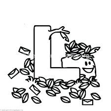 coloring pages for letter c letter l coloring pages letter l coloring alphabet characters letter