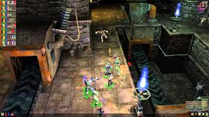 dungeon siege 4 dungeon siege i chapter 4 the warding staff goblin caves part 27