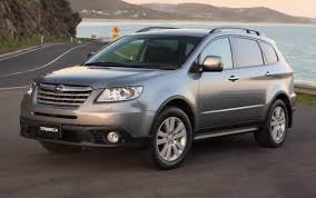tribeca subaru 2006 subaru tribeca specs and photos strongauto